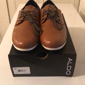 aldo shoes  men casual wear size 10  poshmark